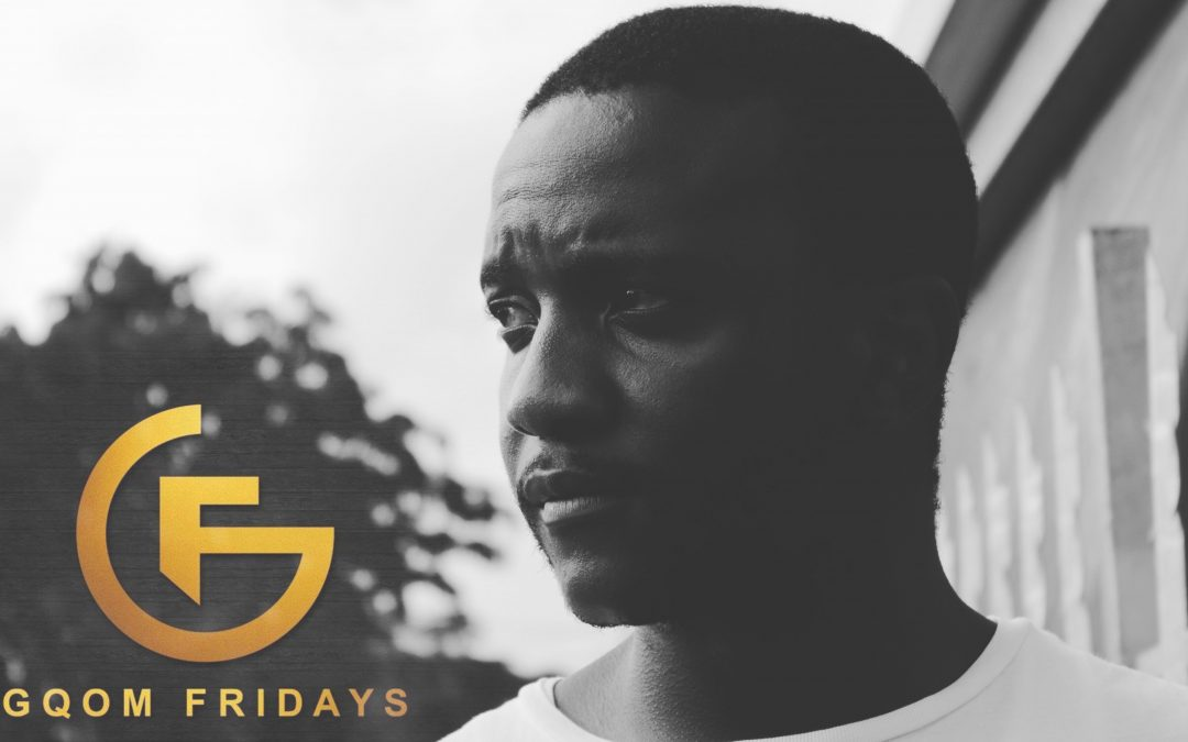 Gqom Fridays aterriza en Radio Primavera Sound