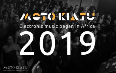 2019, el año de la Electrónica Africana